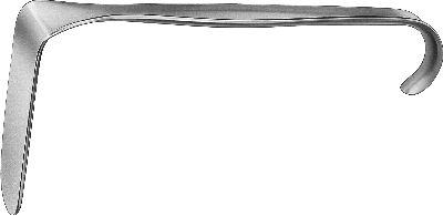 KALLMORGEN SCHEIDENHALTER 70X33 MM